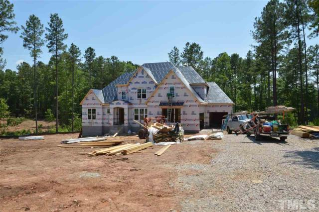 7513 Dover Hills Drive, Wake Forest, NC 27587 (#2199107) :: The Jim Allen Group
