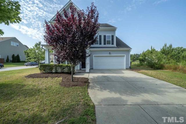 600 Eppsfield Lane, Fuquay Varina, NC 27526 (#2199111) :: The Perry Group