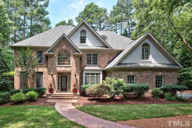 204 Arcadia Lane, Chapel Hill, NC 27514 (#2199113) :: The Abshure Realty Group