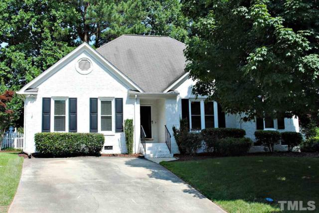 104 Connors Circle, Cary, NC 27511 (#2199115) :: The Perry Group