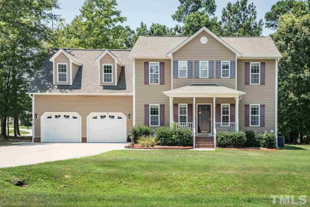 9340 Carley Circle, Garner, NC 27529 (#2199117) :: The Perry Group