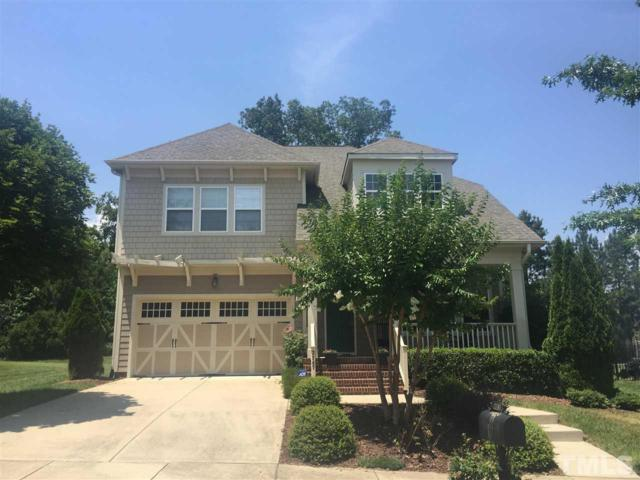 2747 Hidden Waters Circle, Raleigh, NC 27614 (#2199118) :: The Perry Group