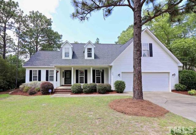 35 Hampshire Lane, Pinehurst, NC 28374 (#2199132) :: RE/MAX Real Estate Service