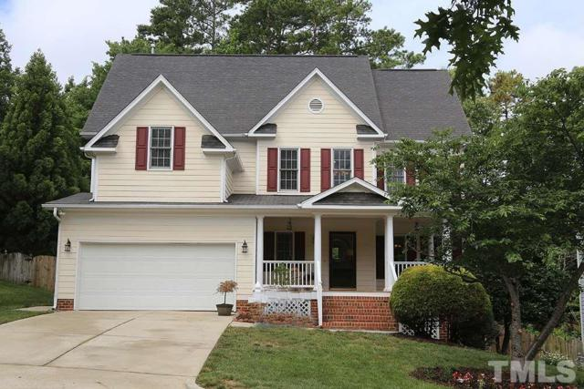 106 Rosenberry Hills Drive, Cary, NC 27513 (#2199135) :: The Perry Group