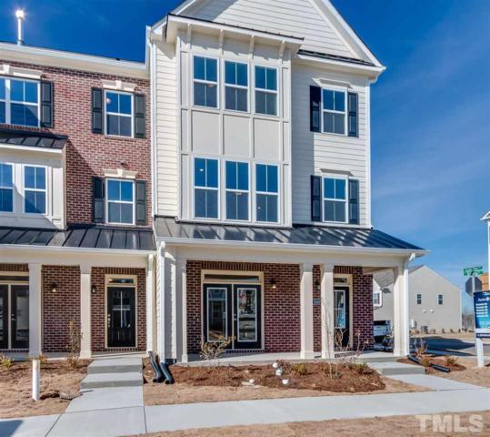 500 Austin View Boulevard #304, Wake Forest, NC 27587 (#2199156) :: The Perry Group