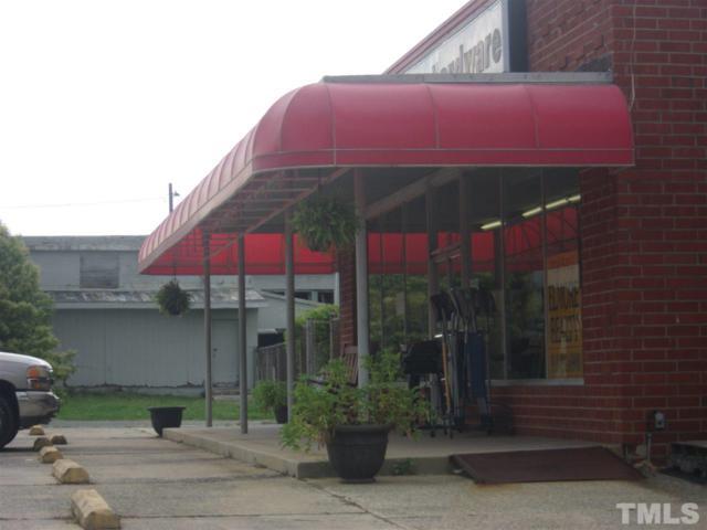 311 E Edgerton Street, Dunn, NC 28334 (#2199157) :: The Perry Group