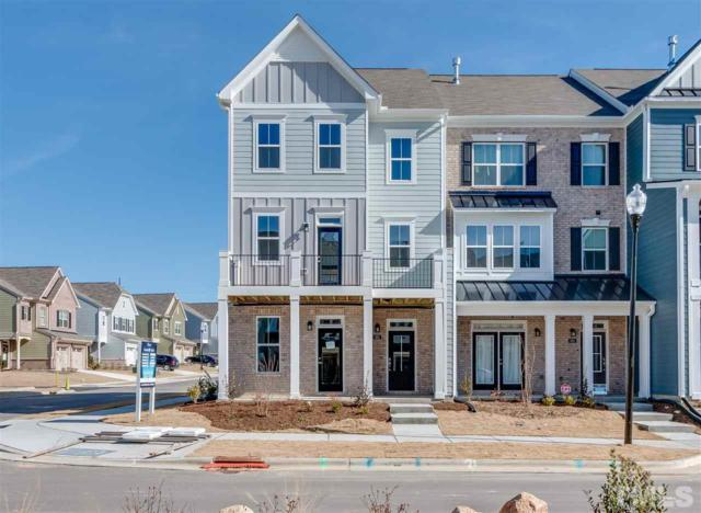 501 Austin View Boulevard #323, Wake Forest, NC 27587 (#2199163) :: The Perry Group