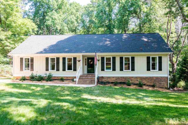 209 Trails End Court, Raleigh, NC 27614 (#2199177) :: The Perry Group