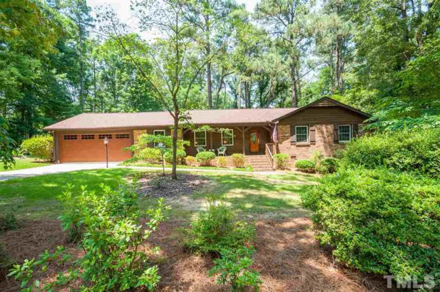 4905 Stillmeadow Road, Raleigh, NC 27604 (#2199178) :: The Perry Group