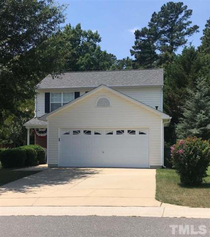 259 N Fuquay Springs Avenue, Fuquay Varina, NC 27526 (#2199182) :: RE/MAX Real Estate Service