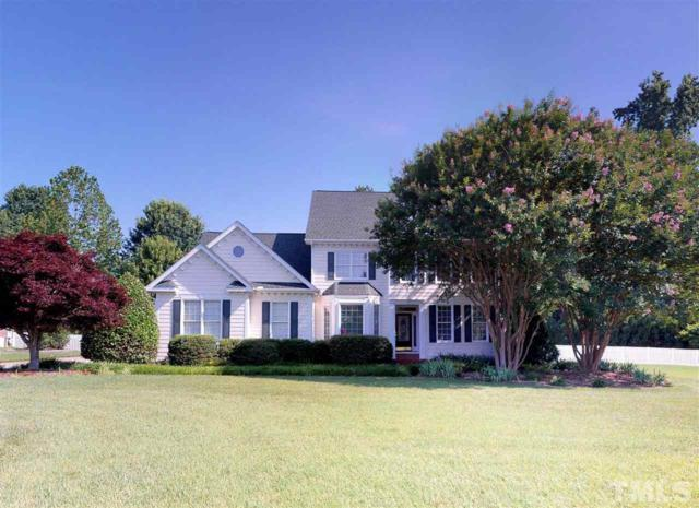 3332 Oaklyn Springs Drive, Raleigh, NC 27606 (#2199193) :: The Perry Group