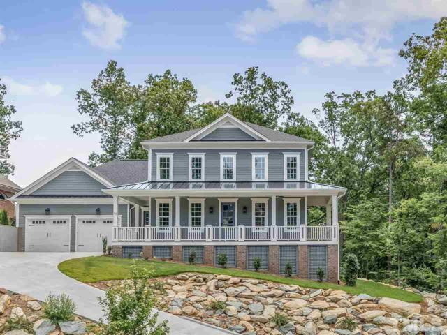 63 Bear Tree Creek, Chapel Hill, NC 27517 (#2199200) :: RE/MAX Real Estate Service