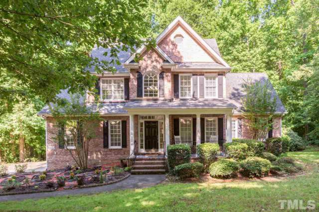4616 Cresta Drive, Raleigh, NC 27603 (#2199205) :: The Perry Group