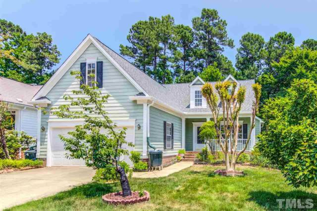 9304 Langwood Drive, Raleigh, NC 27617 (#2199216) :: The Abshure Realty Group