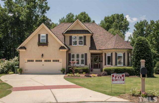 9109 Duval Hill Street, Raleigh, NC 27603 (#2199225) :: The Perry Group