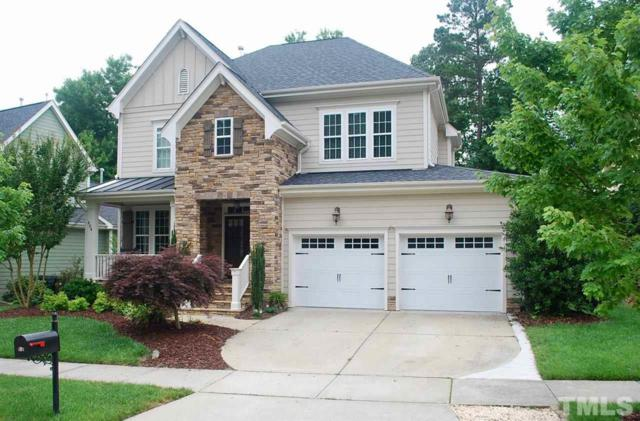 404 Redhill Road, Holly Springs, NC 27540 (#2199226) :: The Perry Group