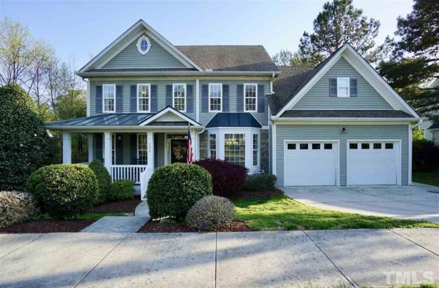 202 Oxford Park Boulevard, Oxford, NC 27565 (#2199232) :: The Perry Group