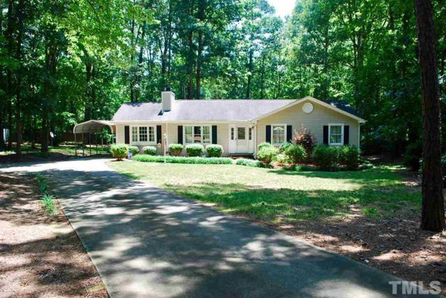 2804 Ringgold Drive, Apex, NC 27539 (#2199238) :: The Perry Group