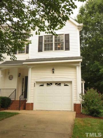 4640 Asterwood Drive, Raleigh, NC 27606 (#2199244) :: The Perry Group