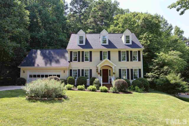 113 Cobblestone Drive, Chapel Hill, NC 27516 (#2199255) :: The Perry Group
