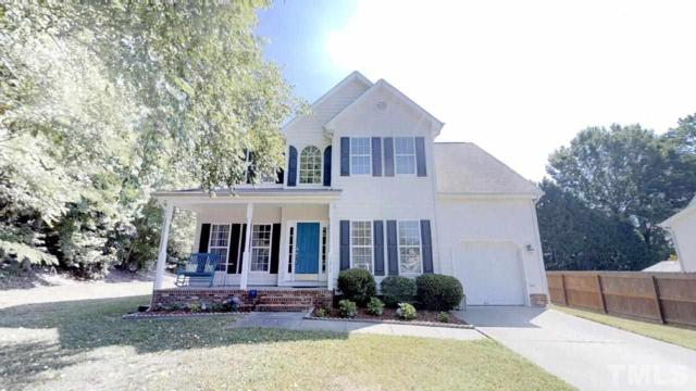7212 Harnett Drive, Raleigh, NC 27616 (#2199263) :: RE/MAX Real Estate Service