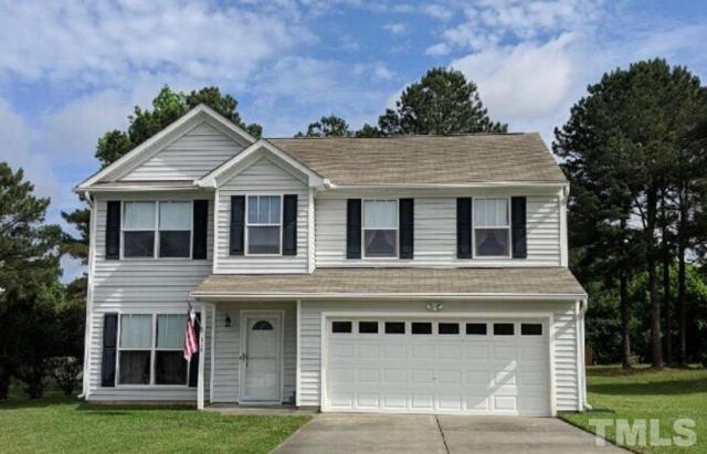 126 Brandi Drive, Rolesville, NC 27571 (#2199265) :: Raleigh Cary Realty