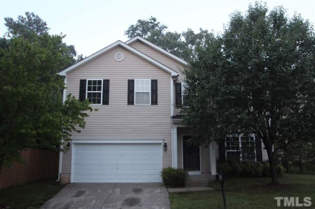 5334 Stowecroft Lane, Raleigh, NC 27616 (#2199279) :: The Perry Group