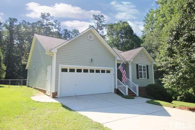 155 Watkins Drive, Angier, NC 27501 (#2199287) :: The Perry Group