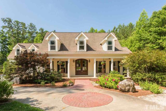 3313 Chaswold Court, Apex, NC 27539 (#2199292) :: The Perry Group