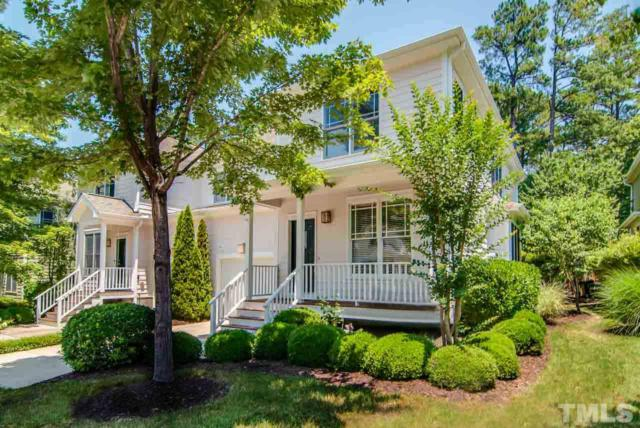 311 Charleston Lane, Chapel Hill, NC 27517 (#2199295) :: Raleigh Cary Realty
