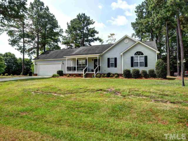 23 Lowell Court, Smithfield, NC 27577 (#2199296) :: The Perry Group