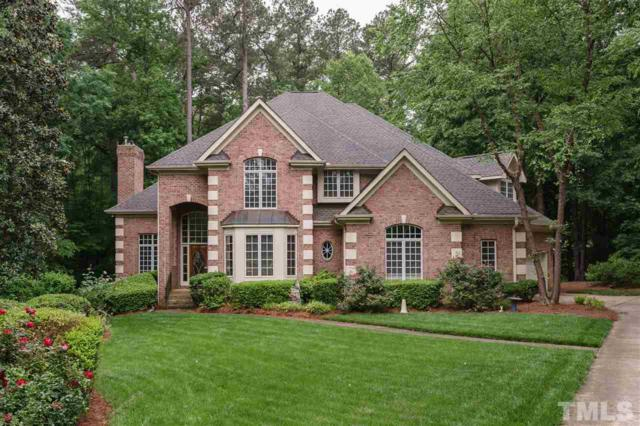 109 Marseille Place, Cary, NC 27511 (#2199311) :: Raleigh Cary Realty