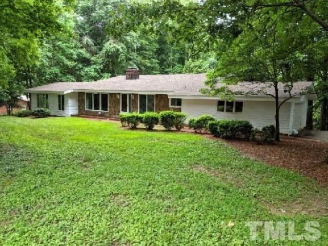 110 Maluli Drive, Oxford, NC 27565 (#2199316) :: The Perry Group