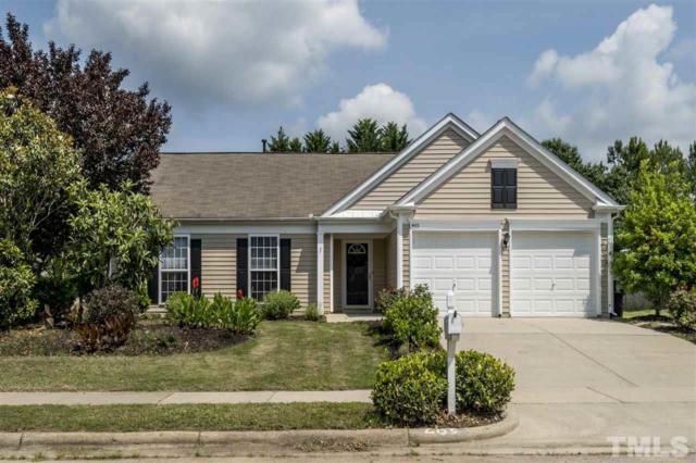 405 Kinship Lane, Apex, NC 27502 (#2199317) :: RE/MAX Real Estate Service