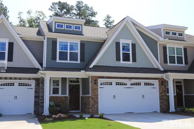 1805 Grandmaster Way, Wake Forest, NC 27587 (#2199320) :: The Perry Group