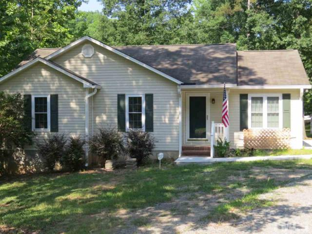 2701 Heather Drive, Sanford, NC 27330 (#2199328) :: RE/MAX Real Estate Service
