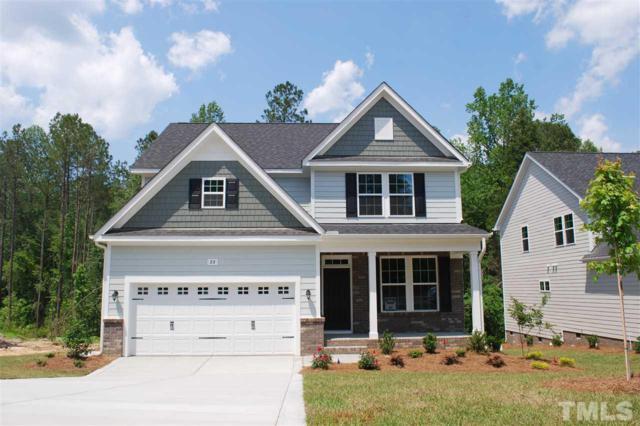 88 Scholar Drive, Spring Lake, NC 28390 (#2199330) :: RE/MAX Real Estate Service