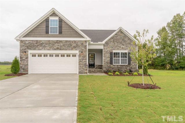 TBD Southern Acres Drive, Fuquay Varina, NC 27526 (#2199348) :: The Perry Group