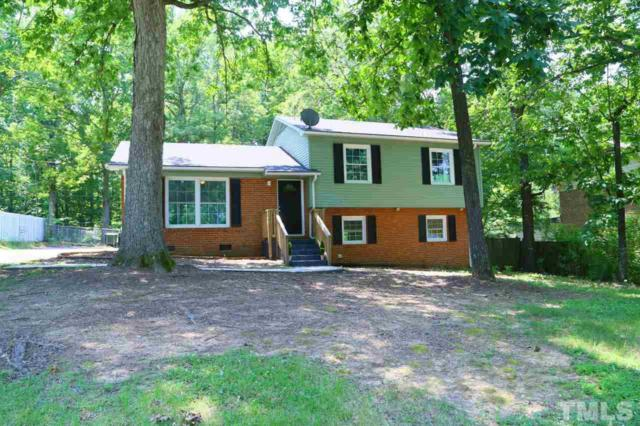 306 Seven Oaks Road, Durham, NC 27704 (#2199349) :: The Perry Group