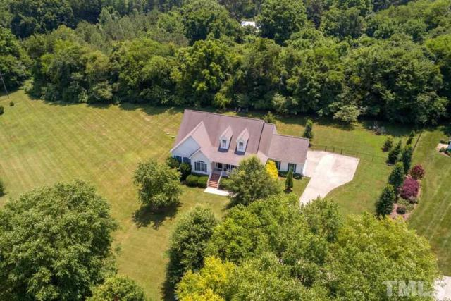 5921 Willow Oak Drive, Mebane, NC 27302 (#2199350) :: The Perry Group