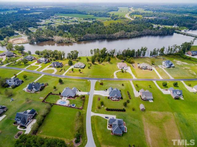 126 Lakeview Estates Drive, Princeton, NC 27569 (#2199377) :: Better Homes & Gardens | Go Realty