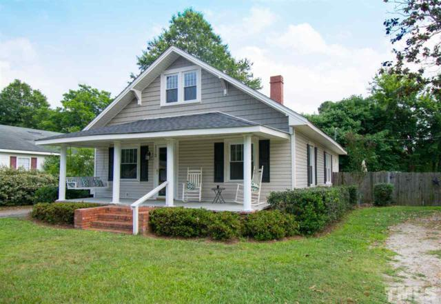 113 Old Post Road, Erwin, NC 28339 (#2199380) :: RE/MAX Real Estate Service