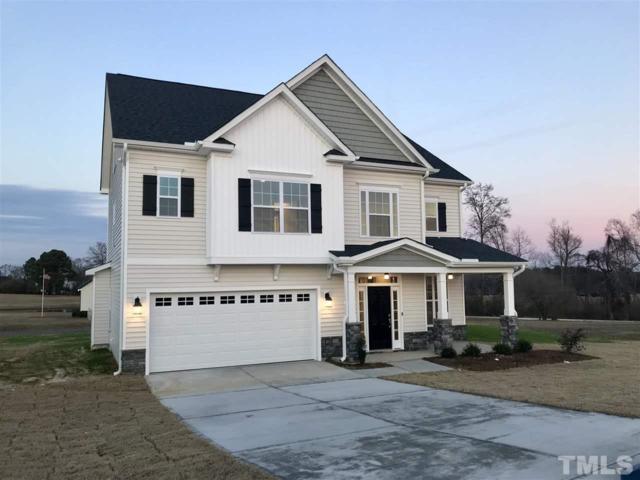 84 Vanderlin Court, Fuquay Varina, NC 27526 (#2199392) :: RE/MAX Real Estate Service