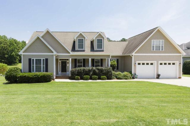 194 Supreme Drive, Lillington, NC 27546 (#2199407) :: RE/MAX Real Estate Service