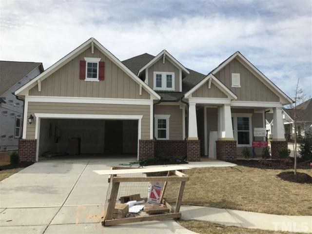 422 Abercorn Circle, Chapel Hill, NC 27516 (#2199409) :: RE/MAX Real Estate Service