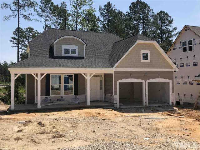 17 Wildlife Bridge Court, Spring Lake, NC 28390 (#2199411) :: RE/MAX Real Estate Service