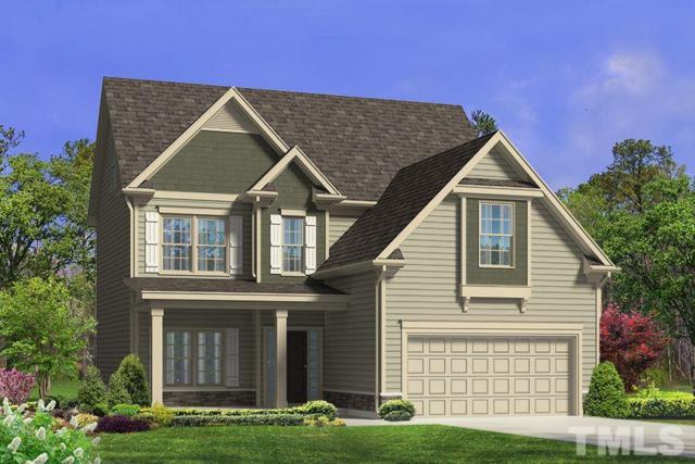 137 Southern Acres Drive, Fuquay Varina, NC 27526 (#2199414) :: The Perry Group