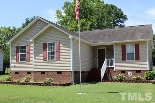 114 Charter Oak Drive, Clayton, NC 27520 (#2199447) :: Raleigh Cary Realty