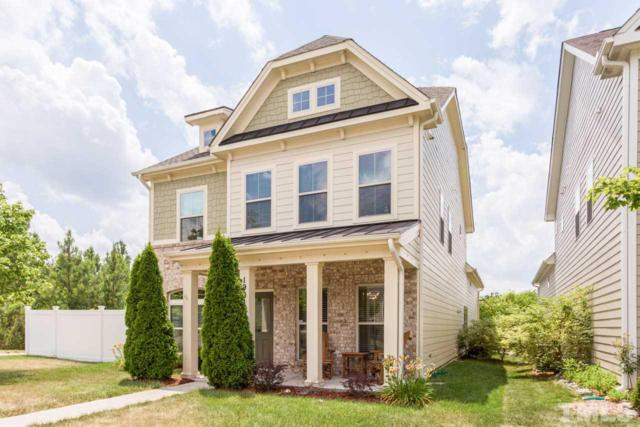 1901 Aventon Lane, Morrisville, NC 27560 (#2199456) :: The Perry Group