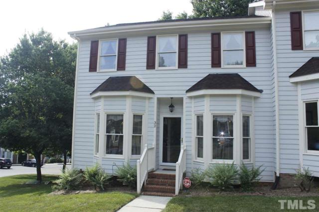 32 Citation Drive, Durham, NC 27713 (#2199459) :: The Perry Group
